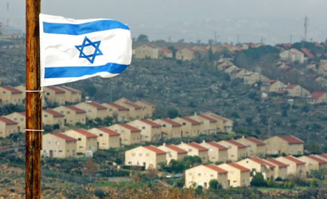New settlements plan threatens ties with Israel, EU says