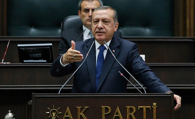 Turkish PM's ex-security manager arrested over bugging
