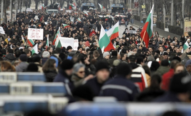 Bulgaria to have early election in Autumn
