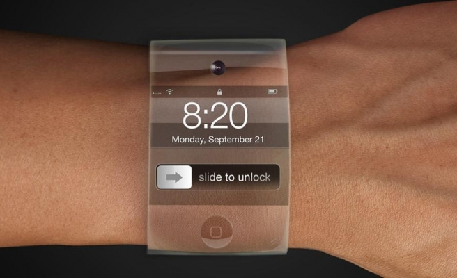 Apple to make 3-5 mln smartwatches monthly