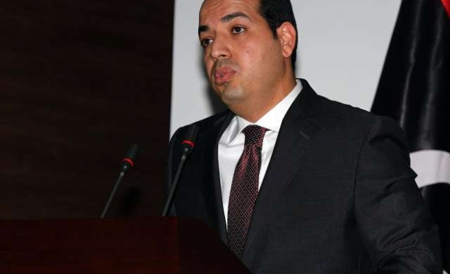 Libyan court says Ahmed Maiteeq vote as PM was illegal