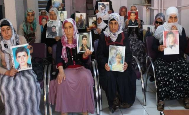 Mothers of kidnapped children to start hunger strike
