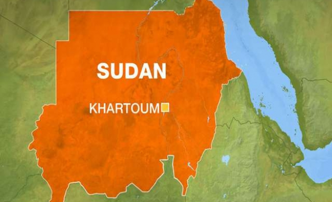 Two soldiers guarding Sudan's presidential palace killed