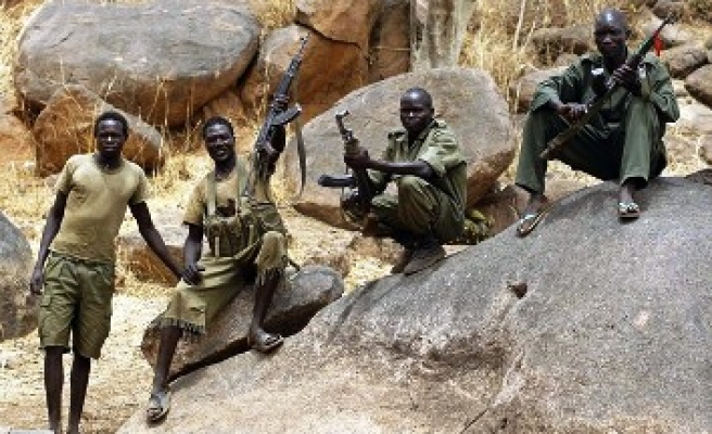 Sudan forces kill 110 SPLM-N rebels