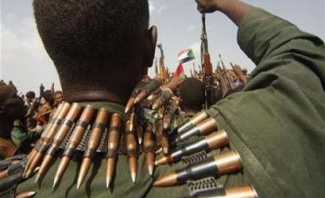 Sudan disperses W. Kordofan protest- UPDATED