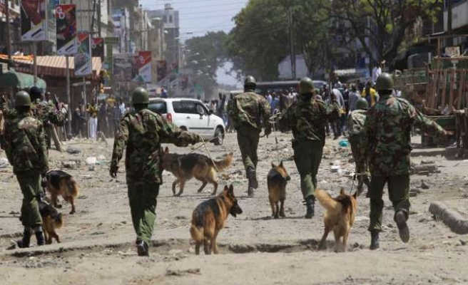UK closes Kenya consulate due to security concerns