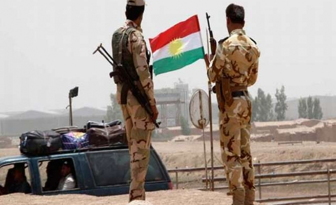Southern Kirkuk freed from ISIL