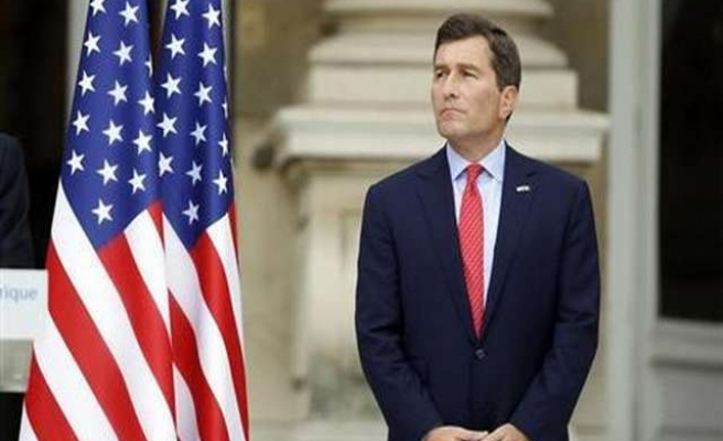 US assistant secretary to travel to Israel, Palestine