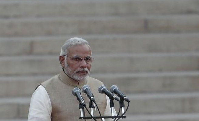 Indian Muslims laud PM Modi's first interview
