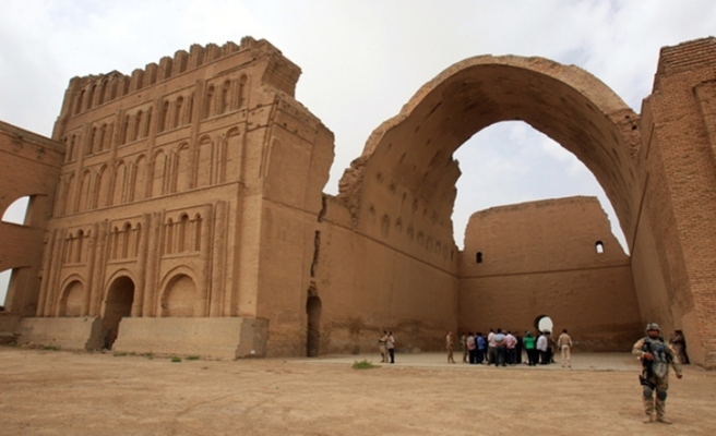 Iraqi historical sites at risk amid crisis