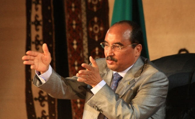 Mauritania's opposition rejects president's dialogue bid