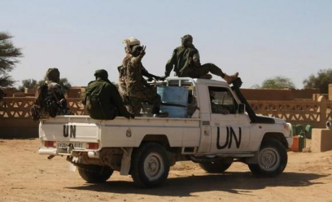 Chad accuses UN of neglecting its peacekeepers in Mali