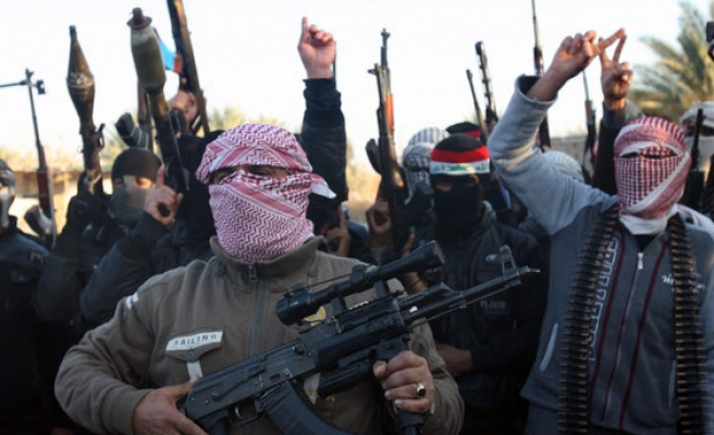Iraqi Sunni tribes preparing to 'finish off' the ISIL