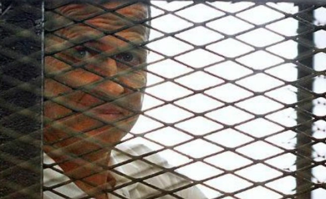 Sisi 'wishes' Al Jazeera journalists not tried