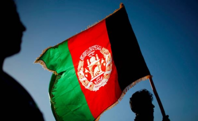Afghans protest visit of right-wing Pakistani politician