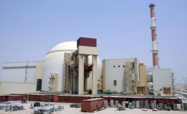 Iran has stopped questionable nuclear centrifuge testing -IAEA