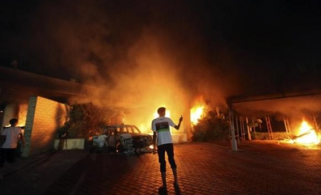 Clashes renew in Benghazi following humanitarian cease-fire