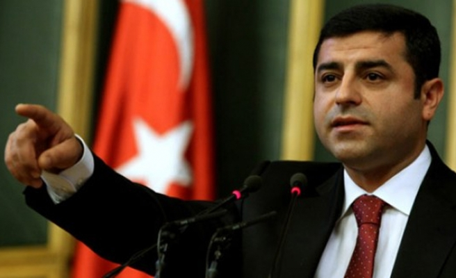 Pro-Kurdish opposition names presidential candidate