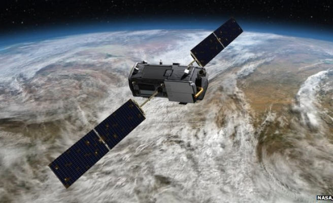 Nasa satellite to seek 'missing carbon'
