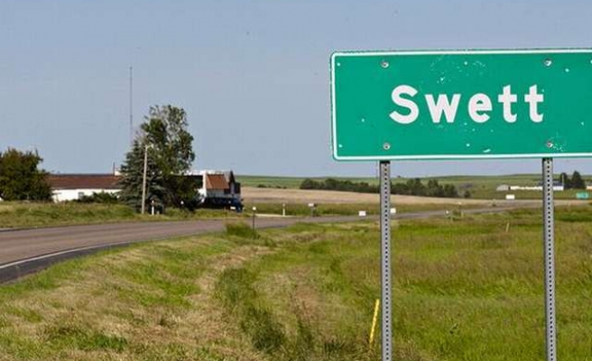 Whole South Dakota town for sale at under $400,000