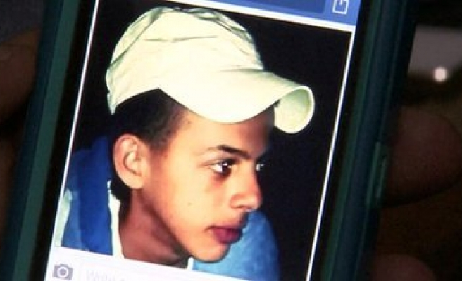 Palestinian teenager's burial delayed by post-mortem