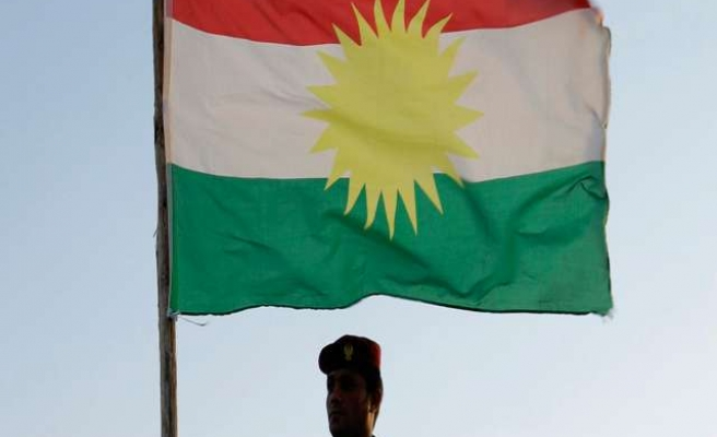 KRG should mull calls to scrap poll: Kurdish official