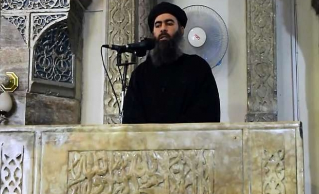 Iraq trying to confirm wounding ISIL chief  in raid