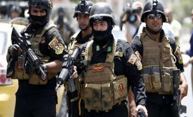 Iraqi army launches new assault on Tikrit