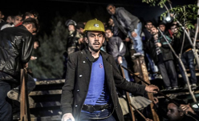 Turkey raises $20m for mine disaster families