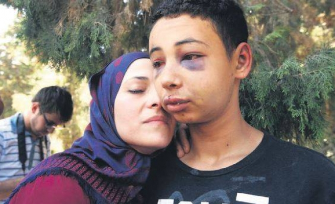 Family of beaten Palestinian-American call for justice