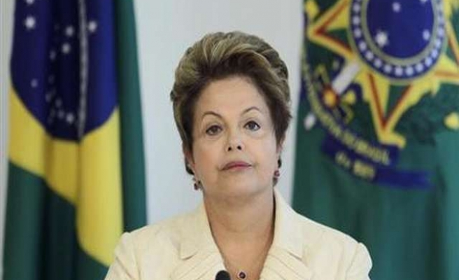 Brazil's president says economic recovery depends on US
