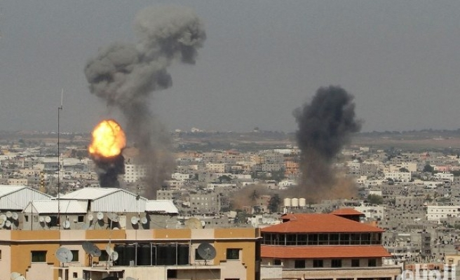 Gaza death toll rises to 121, no sign of ceasefire