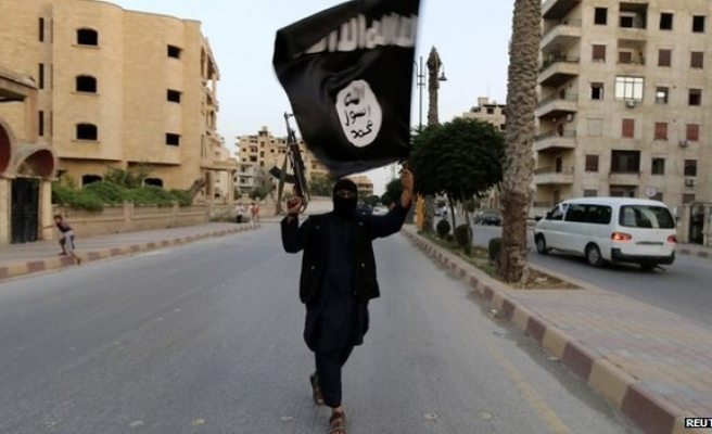 Leaked documents 'identify 22,000 ISIL members'