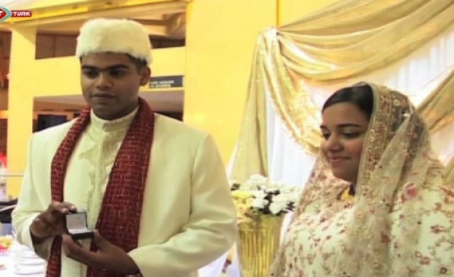 Islamic marriages to be officially recognized in South Africa
