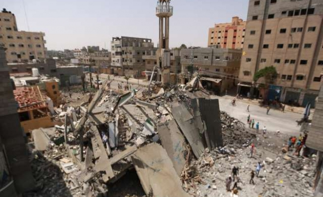 Acute water crisis looms in Gaza as ceasefire collapses