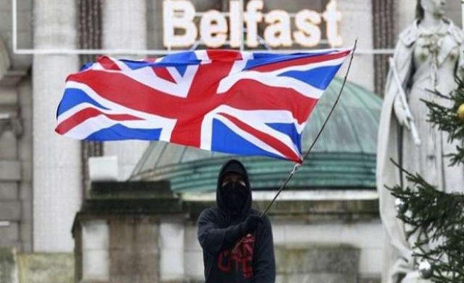 'Inspired' by Scots, Nationalists push for Irish unity vote