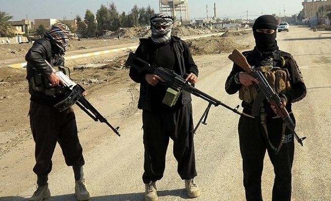 ISIL kill 16 from Iraqi tribe