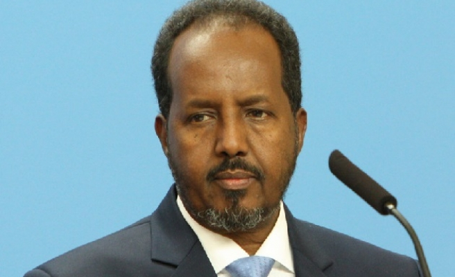 Somali President pledges to appoint new PM soon