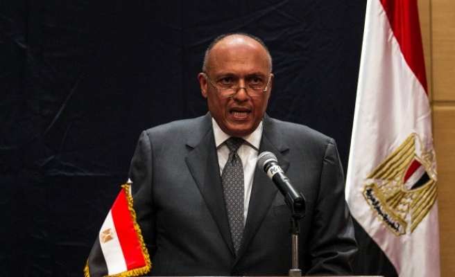 Egypt, Libya boycott AU meet on Libya