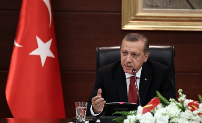 Turkey's Erdogan to meet Armenian, Jewish leaders in New York