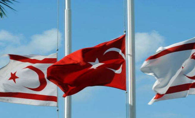Turkish Cypriot FM says federation on island impossible