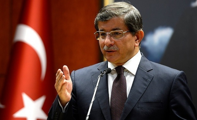 'We will not tolerate terror from Syria, Iraq': Turkish PM