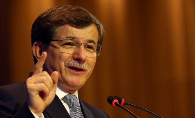 Turkish PM: Aleppo could have prospered like Erbil