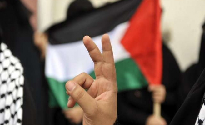 France to recognise Palestinian state if peace talks fail