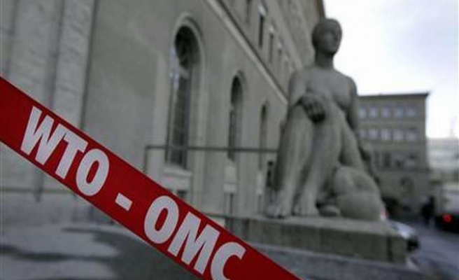 WTO postpones trade deal by a day after last-minute objection