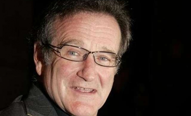 Robin Williams dead at 63 from apparent suicide