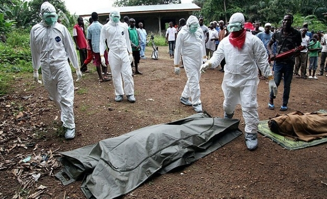 U.S. pledges 3,000 troops to fight West Africa's Ebola crisis