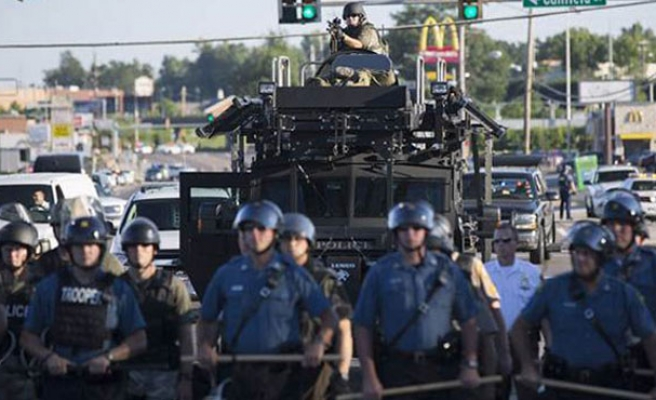 U.N. rights experts seek review of U.S. police practices