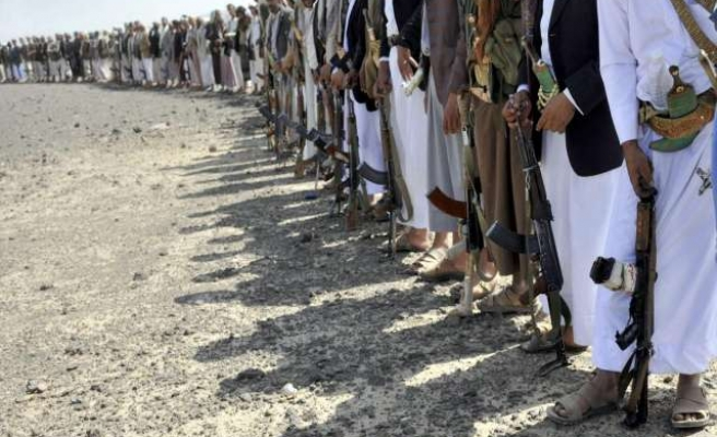 Houthi leader vows to continue anti-govt protests in Yemen