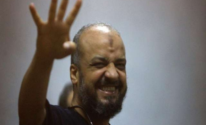 Egypt sentences Brotherhood leader, cleric to 20 years in jail
